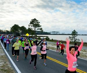 2018 Races in Destin and South Walton