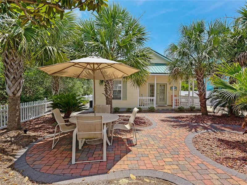 Bahama Breeze Cottage from Newman-Dailey