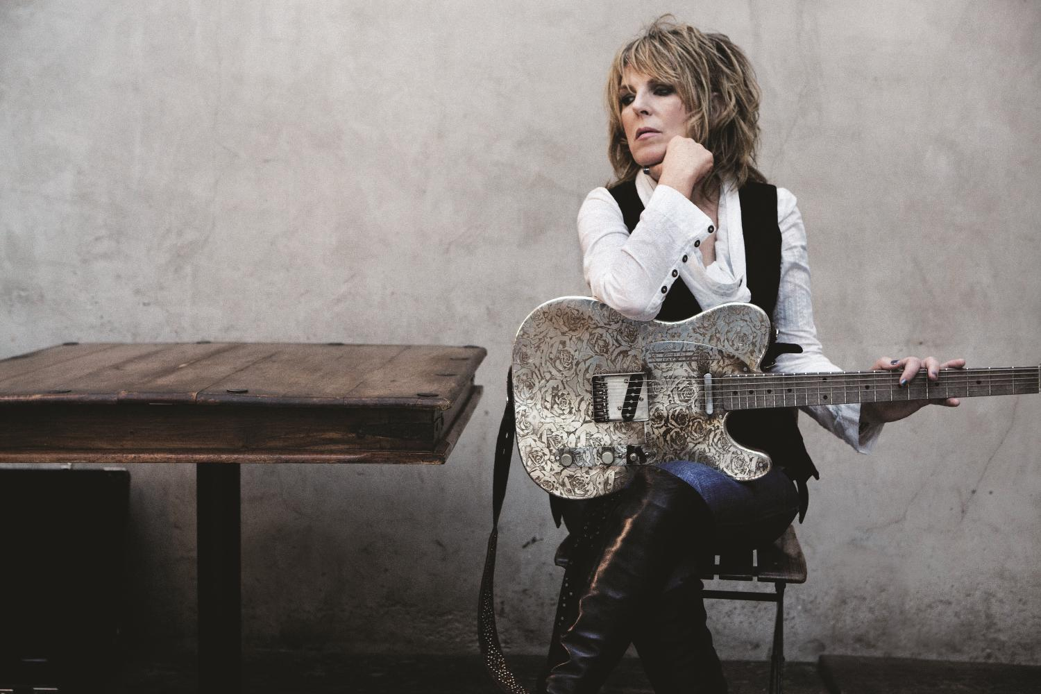Lucinda Williams will perform at 2013 30A Songwriters Festival
