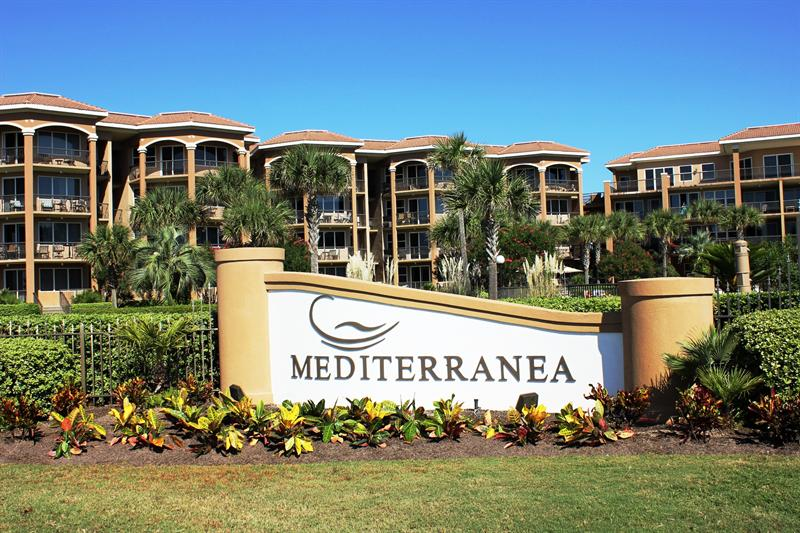 Mediterranea The Perfect Vacation Rental for Your Family