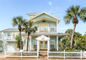 destin rental homes from newman dailey