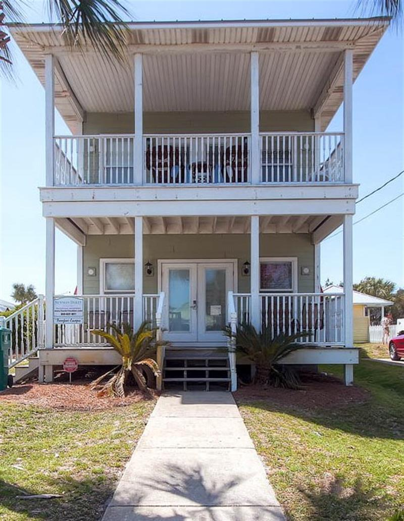 Welcome to Barefoot Escapes, A Great Destin Rental