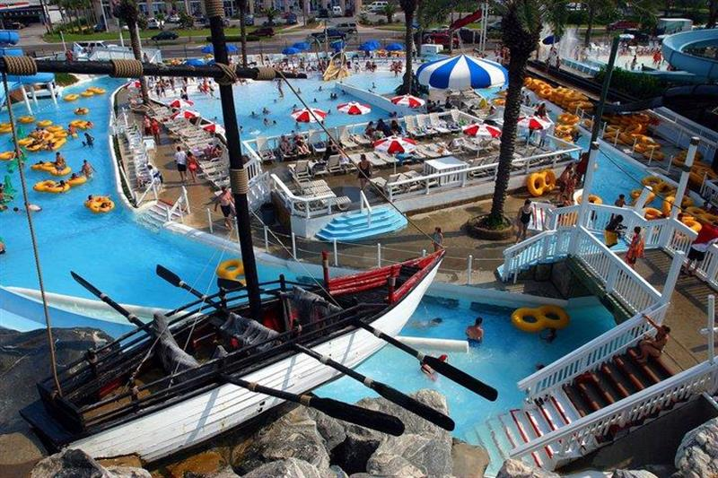 Big Kahunas Water Park Ticket Free with our Gift Card