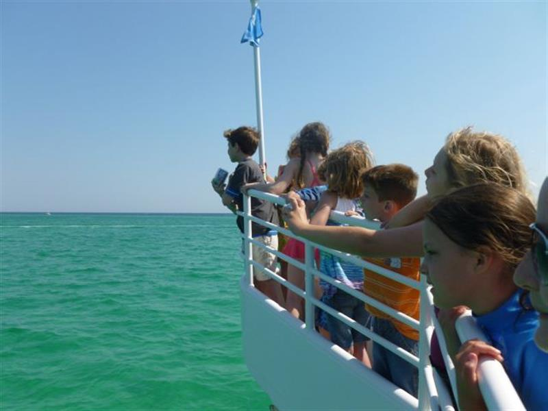 Fall Break for Families in Destin