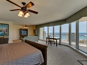 Destin Penthouses Offer Spectacular Views