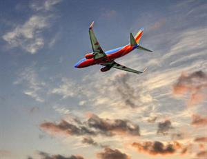Southwest Airlines Adds Direct Flights from Dallas