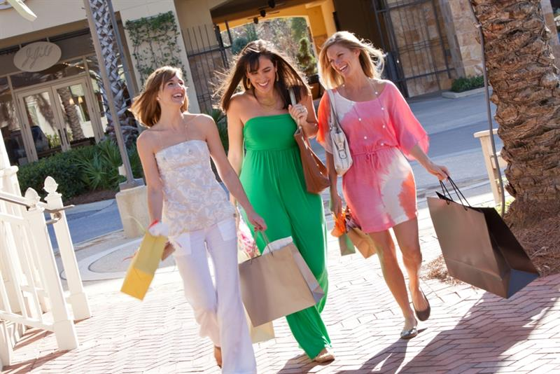 New Retail Stores Coming to Grand Boulevard at Sandestin