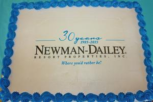 Celebrating 30 Years in South Walton