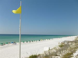 Beach Safety is a Top Priority in Destin