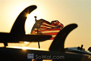 Fourth of July in South Walton