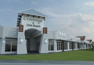 Crossings at Inlet Beach Opens in South Walton