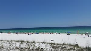 Labor Day in Destin is Divine