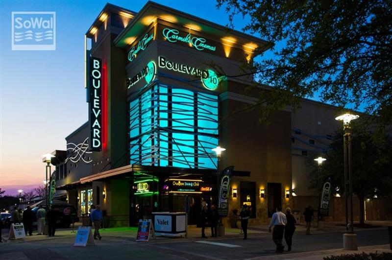 Movie Showtimes and Movie Tickets for AMC Destin Commons 14 located at Legendary Drive, Destin, FL.
