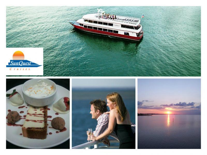 Valentines Day Dinner Cruises At Sandestin - Weekend cruises from florida