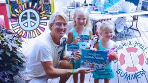 Gulf Place announces 2016 Summer Camps