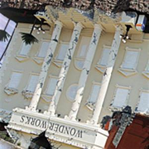 Admission to WonderWorks Museum