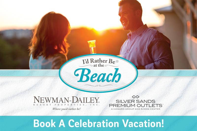 Celebrate Lifes Special Moments this Fall with the Celebration Vacation