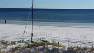 Special Snowbird Winter Rates for Destin Vacation Rental Monthly Stays