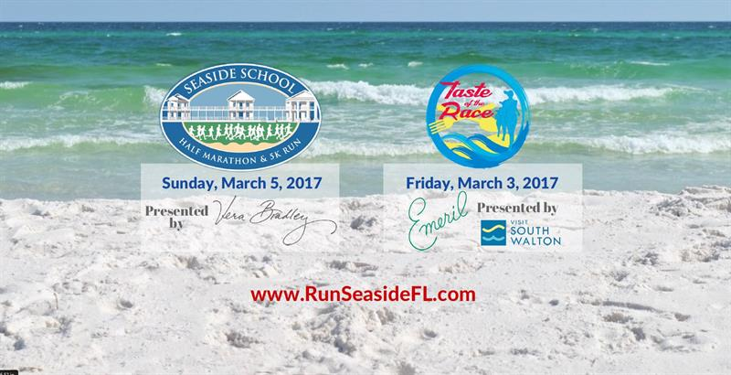 15th Annual Seaside Half Marathon Races Through South Walton, March 35