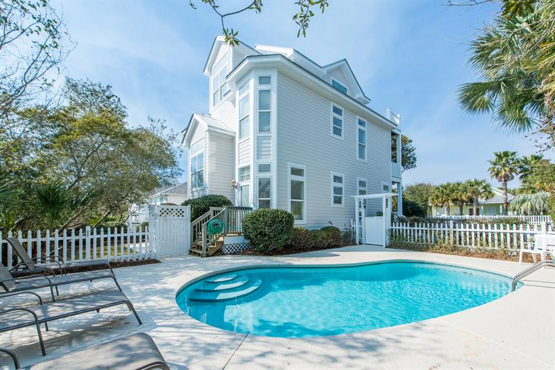 NewmanDailey Unlocks the Door to Luxury Rental Homes in Destin