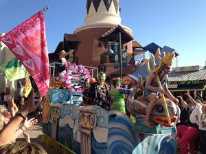 Mardi Gras Celebrations on Floridas Emerald Coast