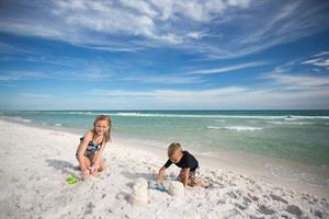Best Family Beach Vacation in the United States