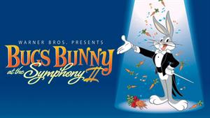 Bugs Bunny at the Symphony II, March 25
