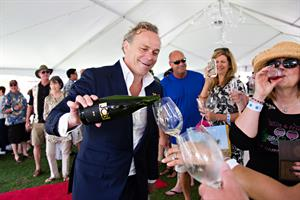 Premier Wines, Spirits and Bites Take Center Stage at South Walton Beaches Wine Food Festival