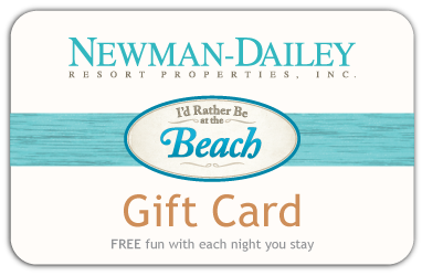 The Newman-Dailey Gift Card